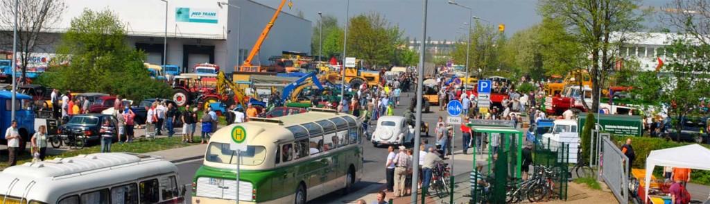 1. Mai 2012 Hartmannsdorf